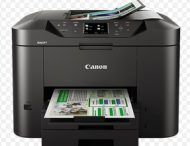 Canon MAXIFY MB2360 Driver for Windows