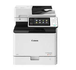 Canon imageRUNNER C355iF Driver