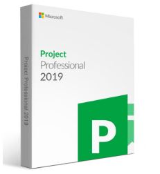 Office Project Pro 2019 ISO Free Download