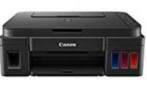 Canon G2501 Driver Series Free Download