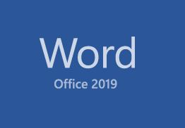 Microsoft Word 2019 ISO Free Download