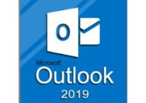 Outlook 2019 Download Free for Windows 10