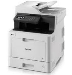 Brother MFC-L8690CDW driver & Software downloads