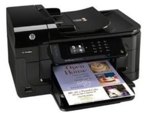 HP Officejet 6500A Driver Download Latest Version for PC Windows 10, 8, 7