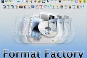 Format Factory 2020 Download for PC Windows 10, 8, 7