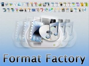 Format Factory 2021 for PC Windows 10, 8, 7
