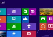 Windows 8.1 ISO File 32 / 64 bit Free Download