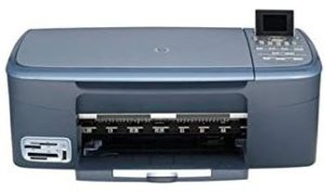 HP PSC 1315 Driver
