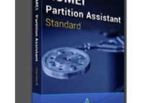 AOMEI Partition Assistant 2021 for Windows