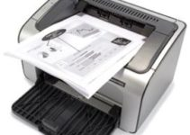 HP LaserJet P1006 Printer Driver Download