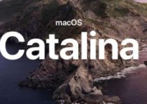 macOS Catalina ISO File Dmg