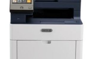 Xerox WorkCentre 6515 Driver