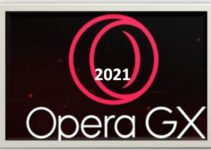 Opera GX for Windows 2021 Free Download