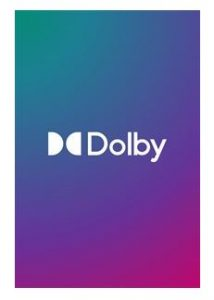 Dolby Atmos Access 2021 for Windows 10