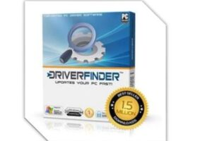 DriverFinder 2021 for Windows XP, Vista, 7, 8, 10