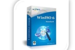 Free Download WinISO 2021 Latest version for Windows 10 / 8 / 7
