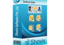 Shoviv Outlook Suite 2021 for Windows