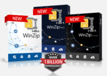 WinZip for Windows - 2021 Free Download